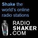 Shake, Play & Rate more than 15.000 radiostations from arround the world.