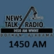 News Talk WWNT 1450 AM