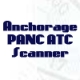 Anchorage PANC ATC Scanner