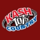 KASH Country 107.5 FM