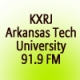 KXRJ Arkansas Tech University 91.9 FM