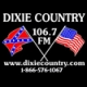 Listen to WOKA Dixie Country 106.7 FM free online