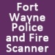 Listen to Fort Wayne Police and Fire Scanner free online