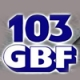 WGBF River City Rocker 103.1 FM