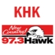 KHKI The Hawk 97.3 FM