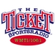 WMTI The Ticket 106.1 FM