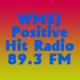 WMSJ Positive Hit Radio 89.3 FM