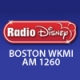 Radio Disney Boston WKMI AM 1260