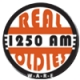 Real Oldies 1250 FM (WARE)