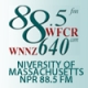 WFCR University of Massachusetts NPR 88.5 FM