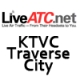 KTVC Traverse City ATC Scanner