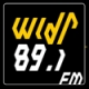 WIDR Western Michigan Univ. 89.1 FM