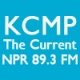 KCMP The Current NPR 89.3 FM