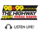 KHWY The Highway Stations 98.9 FM