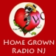 Home Grown Radio NJ