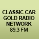 Classic Car Gold Radio Network 89.3 FM