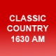 Classic Country 1630 AM