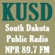 KUSD South Dakota Public Radio NPR 89.7 FM