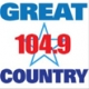 Great Country 104.9 (WKOS)
