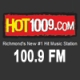 Listen to Hot 100.9 FM free online