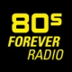 Listen to 80s Forever free radio online