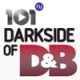 Listen to 101.ru Dark Side Of D & B free radio online