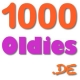 Listen to 1000 Oldies free online