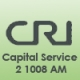 CRI Capital Service 2 1008 AM