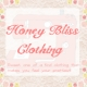 Honey Bliss Clothing