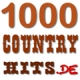 Listen to 1000 Country Hits free online radio