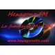 Listen to Hexagone FM free radio online