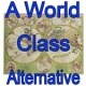 Listen to A World Class Alternative free online radio