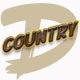 #1 D Country