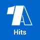 Listen to  1A Hits free online radio