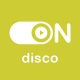 0N Disco on Radio