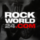 Listen to RockWorld24.com free online radio