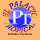 Listen to EL PALACIO TROPICAL free radio online