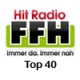 Hit Radio FFH - Top 40