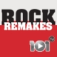 Listen to 101.ru Rock Remakes free online radio