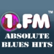 1.fm Absolute Blues Hits