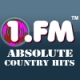1.fm Absolute Country Hits