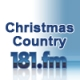 181 FM Christmas Country