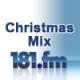 181 FM Christmas Mix