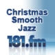 181 FM Christmas Smooth Jazz