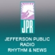 Jefferson Public Radio Rhythm & News