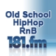 181 FM Old School HipHop/RnB