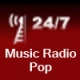 247 Music Radio Pop