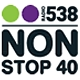 Listen to 538 Nonstop40 free radio online