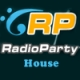 RadioParty House