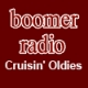 BoomerRadio - Cruisin' Oldies